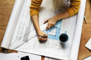 contratar um arquiteto